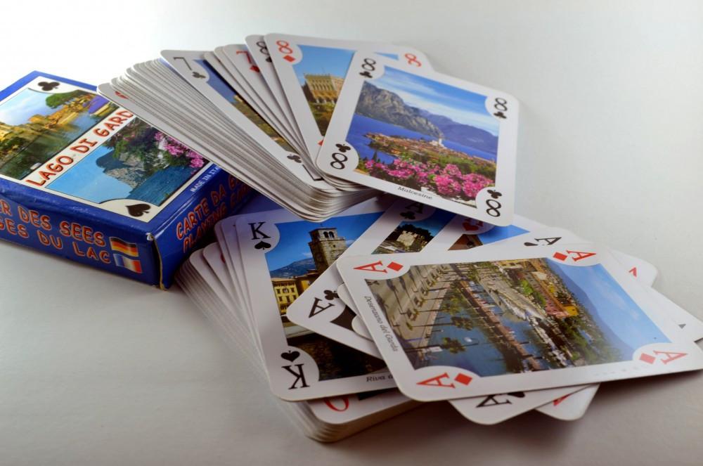 Regolamento poker 5 carti