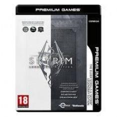 Bethesda softworks The Elder Scrolls V: Skyrim Legendary Edition NPG PC