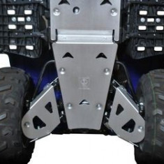 Scut protectie brate duble spate Yamaha Grizzly 700 - ATV