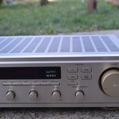 Amplificator Denon DRA-455 - Amplificator audio Denon, 81-120W