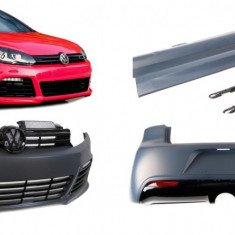 Kit Exterior VW GOLF 6 R20 COMPLET - Body Kit Diederichs, Volkswagen, GOLF VI (5K1) - [2008 - 2013]