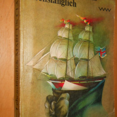 LEBENSLANGLICH - MARCUS CLARKE - CARTE IN LIMBA GERMANA - Carte in germana
