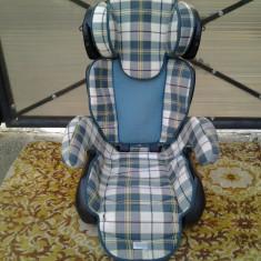 Pro Baby by Ardek, scaun auto copii (9 - 36 kg), 1-2-3 (9-36 kg), In sensul directiei de mers