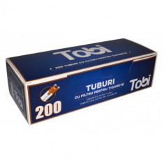 Tuburi tigari TOBI 200