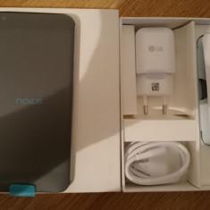 Lg nexus 5x 32gb black - Telefon mobil Nexus 5x LG, Negru