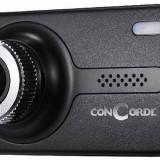 Cameră auto ConCorde RoadCam HD 50 GPS