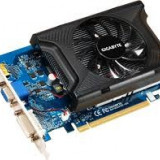 Placa video GIGABYTE Radeon HD5570 OC 1GB DDR3 128-bit HDMI decenta in Gaming