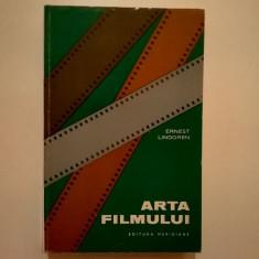 Ernest Lindgren – Arta filmului - Carte Cinematografie