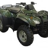 SET OVERFENDERE ATV HONDA TRX 420 07-10
