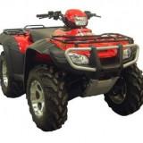 SET OVERFENDERE ATV HONDA TRX 500 07-11