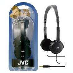 JVC Căşti JVC HA-L50-B, negru - Casti PC