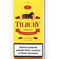 Tutun de pipa Tilbury FULL AROMA