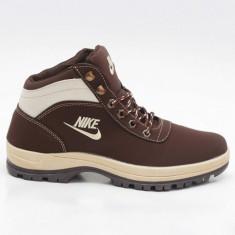 Bocanci Ghete Nike Barbati - Bocanci barbati Nike, Marime: 38, 39, 40, 41, 42, 43, 44, 45, Culoare: Din imagine, Piele sintetica