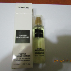 NOU!TESTER 45 ML- TOM FORD BLACK ORCHID -SUPER PRET, SUPER CALITATE! - Parfum barbati Tom Ford, Apa de parfum