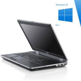 Laptop Refurbished Dell Latitude E6320 i5 2520M Win 10 Home - Laptop Dell, Intel Core i5, Diagonala ecran: 13, 4 GB, 250 GB