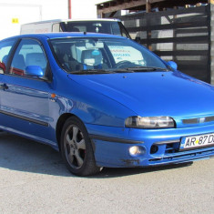 Fiat Bravo, 1.6 benzina, an 2000, 235000 km, 1581 cmc