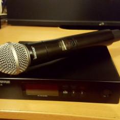 Vand Microfon Altele wireless shure QLX