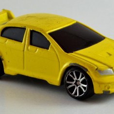 Macheta / jucarie masinuta metal - Motor Max - China #361 - Macheta auto Alta, 1:64