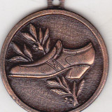 Medalia Interprinderea de Incaltaminte Arta Oradea Clasicor - Medalii Romania