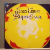 JESUS CHRIST SUPERSTAR - 2LP BOX SET(1973/MCA REC/RFG )- disc VINIL/IMPECABIL