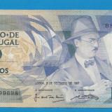 Portugalia 100 escudos 1987 2 - bancnota europa