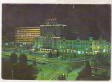 Bnk cp Brasov - Hotelul Carpati - circulata - marca fixa, Printata