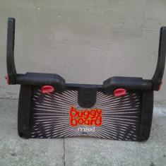 Lascal, Buggy-board Maxi, adaptor carucior al 2-lea copil