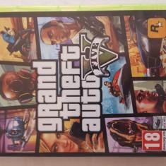 GTA V Xbox 360 - GTA 5 Xbox 360 Rockstar Games
