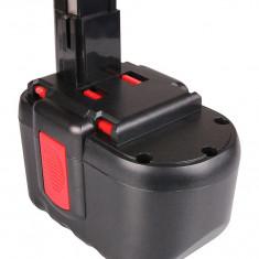 1 PATONA | Acumulator pt Bosch GBH 24 V GBH 24 VF 24V Professional |6099|