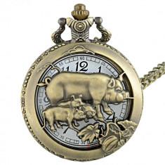 Ceas de buzunar (quartz) - 47