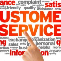Individual Customer Service Training