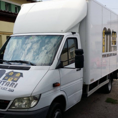 Transport Mobila Si Mutare Cluj