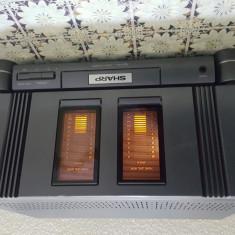 Putere SHARP SX-8000 - Amplificator audio