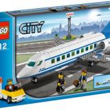 Lego city Avion pasageri 3181