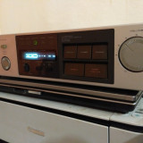 STATIE AMPLIFICATOR AKAI AM-A30 - Amplificator audio Akai, 41-80W