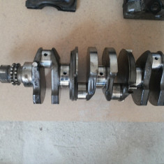 Vibrochen Arbore Cotit Opel Vectra C 2.0 DTI 101 CP Y20DTH Zafira Astra G ! - Fulie palier auto, VECTRA C - [2002 - 2013]