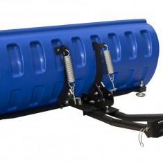 Shark Snow Plow 60 (152cm) cu adaptoare - blue - ATV