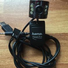 Hama Camera Web