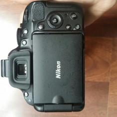 Aparat foto DSLR Nikon D5100, 16.2MP + Obiectiv 18-55mm VR Transport Gratuit! - Aparat Foto Nikon D5100, 16 Mpx