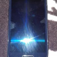 Samsung galaxy s3mini - Telefon mobil Samsung Galaxy S3 Mini, Negru, 8GB