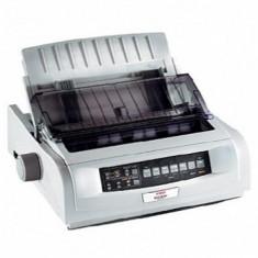 Oki Imprimanta matriceala OKI MICROLINE 5520eco 01308601 - Imprimanta cu jet