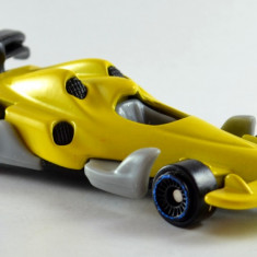 Macheta / jucarie masinuta metal - Hot Wheels - Formula McDonald's an 2012 #359, 1:64, Hot Wheels