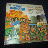 Various - the most collection volume 1 _ vinyl, LP, olanda - Muzica Rock, VINIL