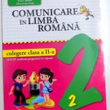 COMUNICARE IN LIMBA ROMANA , 2016