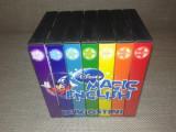 Disney Magic English 55 DVD-uri Desene animate, Romana, disney pictures