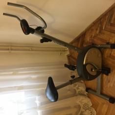 Bicicleta fitness inSPORTline