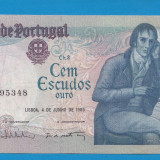 Portugalia 100 escudos 1985 2 - bancnota europa