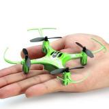 Calitate Eachine H8S 3D Mini Drona Quadcopter , 2.4G 4CH 6Axe RC