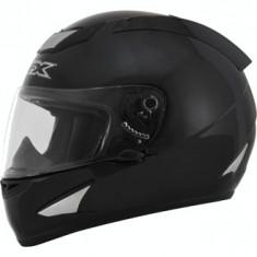 MXE Casca Integrala AFX Solid FX-95 culoare Negru Lucios Cod Produs: 01018509PE - Casca moto