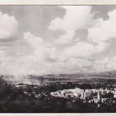 Bnk cp Turda - Vedere generala - circulata - Carte Postala Transilvania dupa 1918, Printata